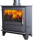 SG woodburning stove
