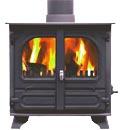 highlander 8 stove