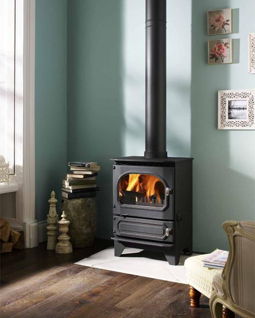 highlander 7 stove