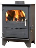 highlander solo stoves