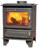 YORKSHIRE STOVE